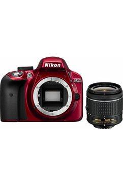 D3300 Kit AF-P 18-55 VR spiegelreflexcamera