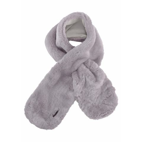 SEEBERGER modesjaal »Fake Fur«