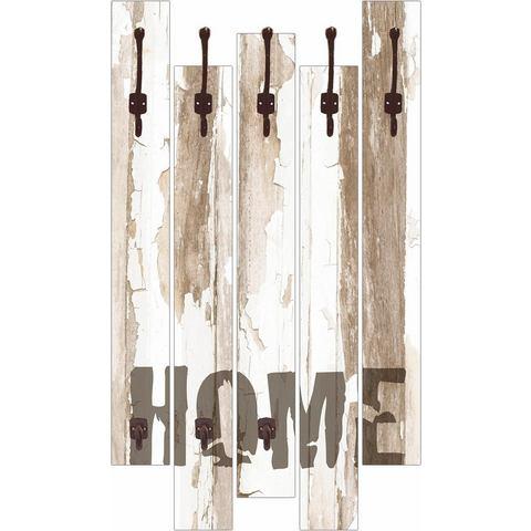HOME AFFAIRE kapstok W. L.: Home, 68x114 cm