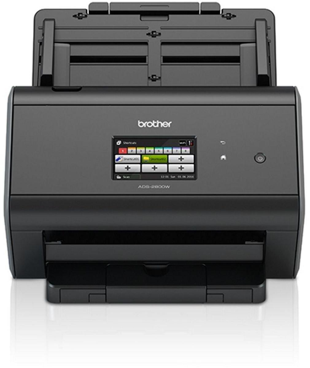 Brother Document scanner »Document scanner ADS-3600W« bij OTTO online kopen