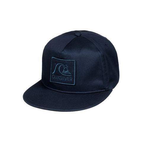 Quiksilver Snapback Cap »Graf«