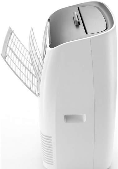delonghi mobiele airco pac ex100 silent a snel online. Black Bedroom Furniture Sets. Home Design Ideas
