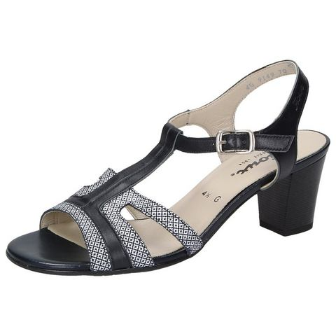 Dames schoen: Sioux sandaal »Izana«