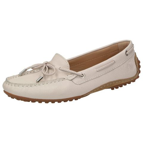 Schoen: Sioux Slippers »Carmene-161«