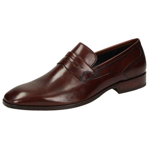 Schoen: Sioux Slippers »Paladino«