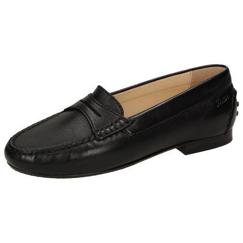 Schoen: Sioux Slippers »Loana-151«
