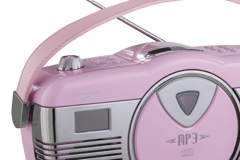 heine home Radio-CD-speler - gratis ruilen op otto.nl