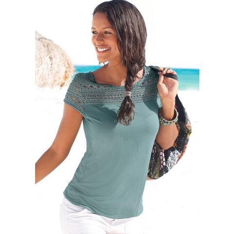 NU 20% KORTING: LASCANA T-shirt
