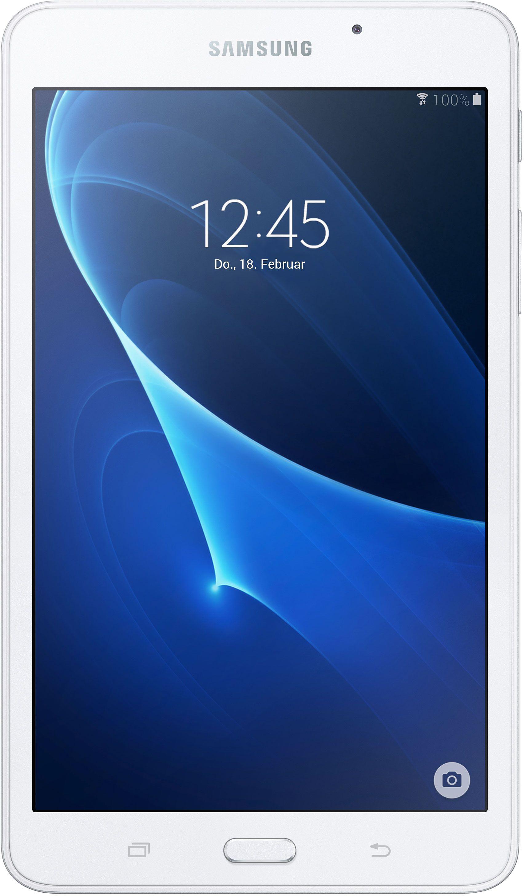 Op zoek naar een SAMSUNG Galaxy Tab A 7.0 wifi (SM-T280N) tablet? Koop online bij OTTO