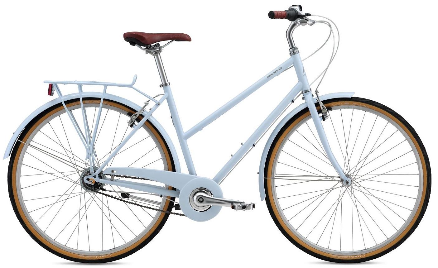 breezer dames trekkingbike 28 inch 8 versnellingen. Black Bedroom Furniture Sets. Home Design Ideas