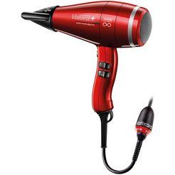 valera haardroger swiss power4ever sp4 d rc, extreem krachtig en duurzaam rood