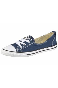converse sneakers ct all star ballet lace blauw