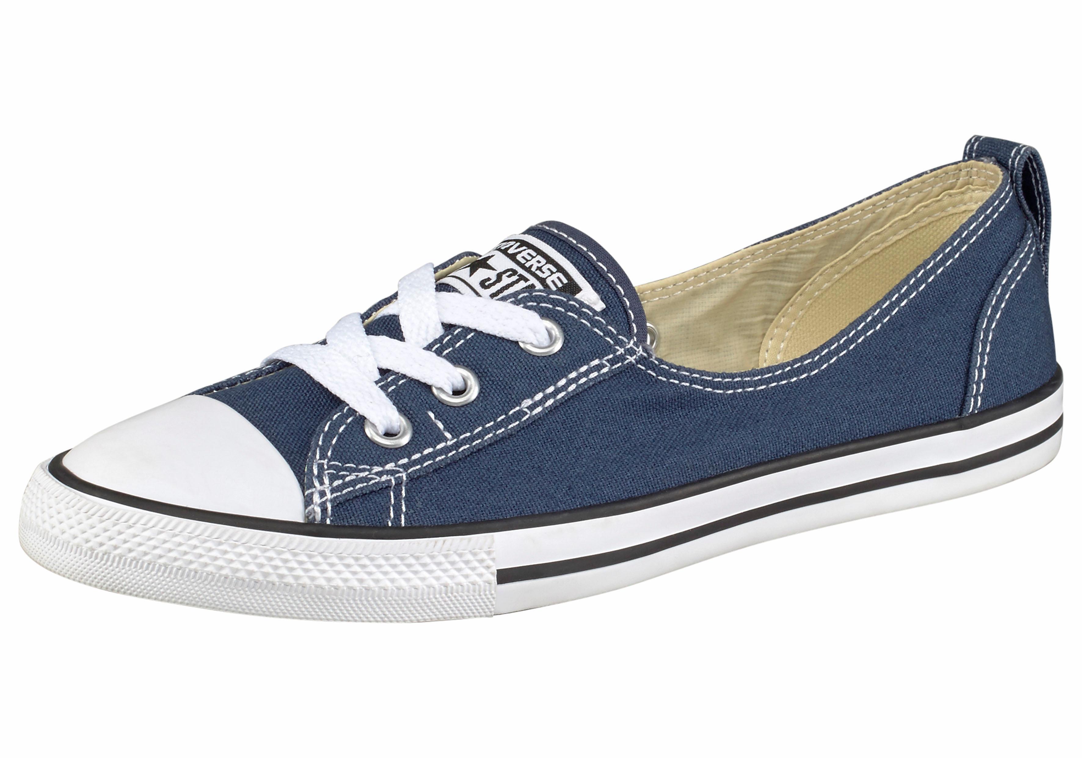 Converse Sneakers CT All Star Ballet Lace - verschillende betaalmethodes