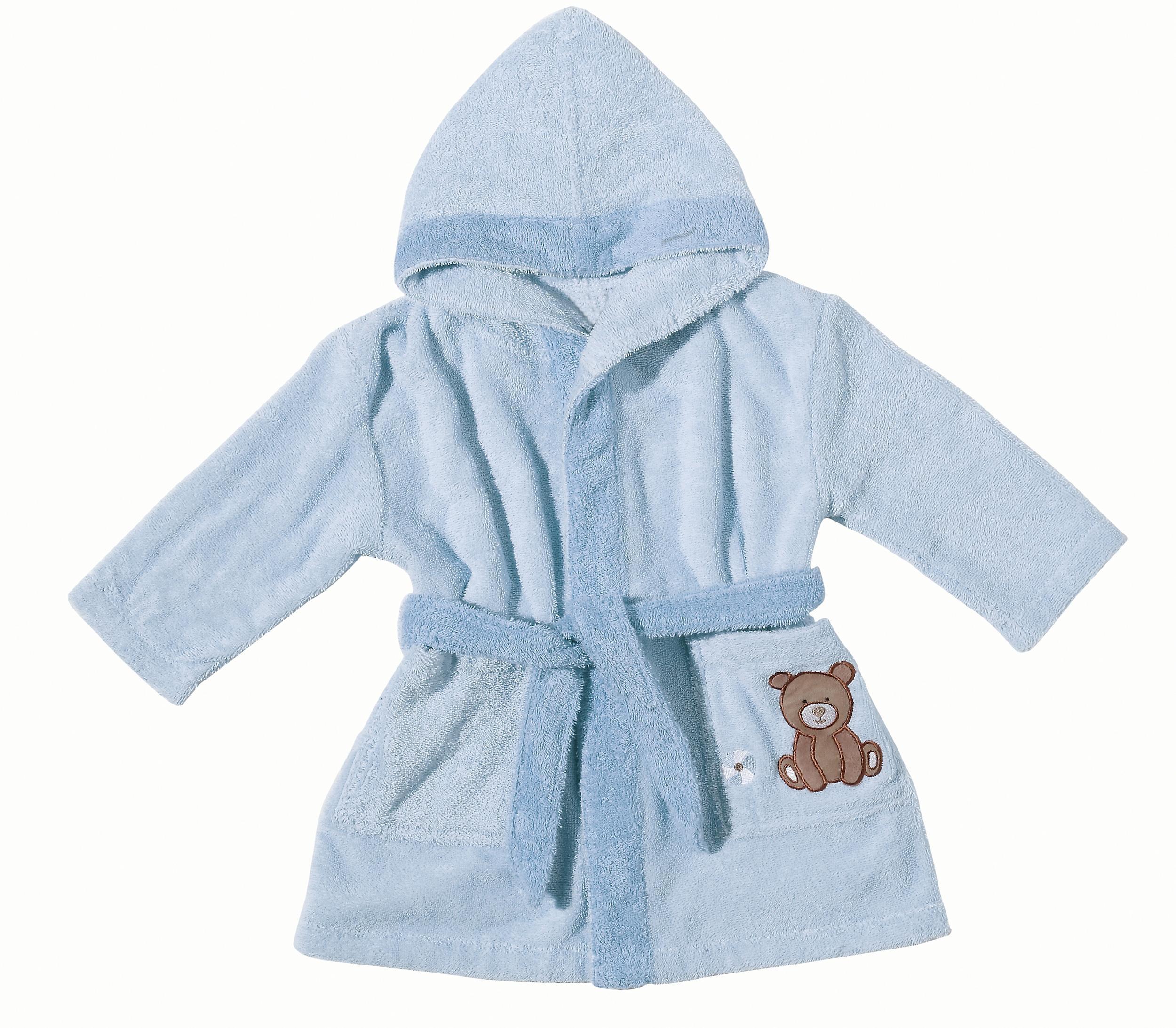 Egeria Babybadjas »Teddy Bear« bestellen: 30 dagen bedenktijd