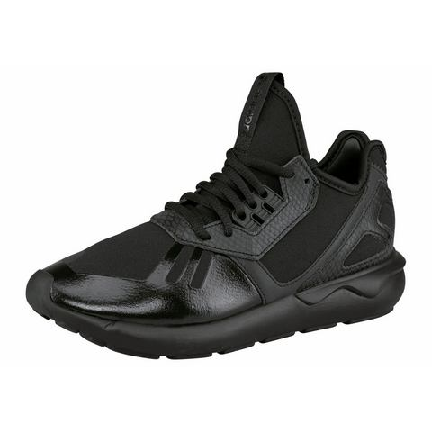 NU 15% KORTING: ADIDAS ORIGINALS Tubular Runner W