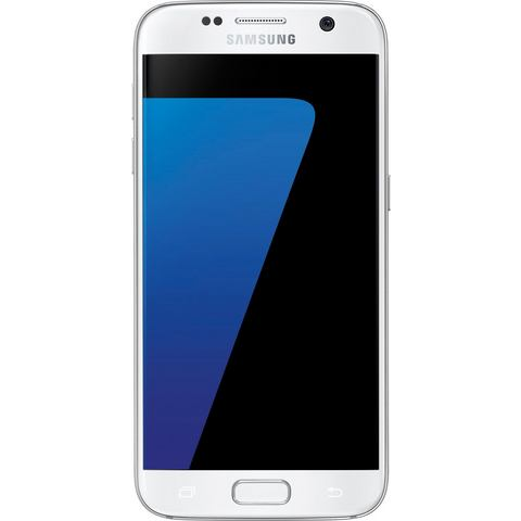 SAMSUNG Galaxy S7 smartphone LTE (4G), Android 6.0