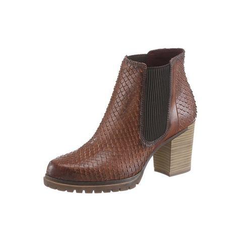 Dames schoen: TAMARIS laarsjes