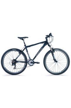 mountainbike, 26 inch, Shimano-derailleur met 21 versnellingen, »Twentytwo«