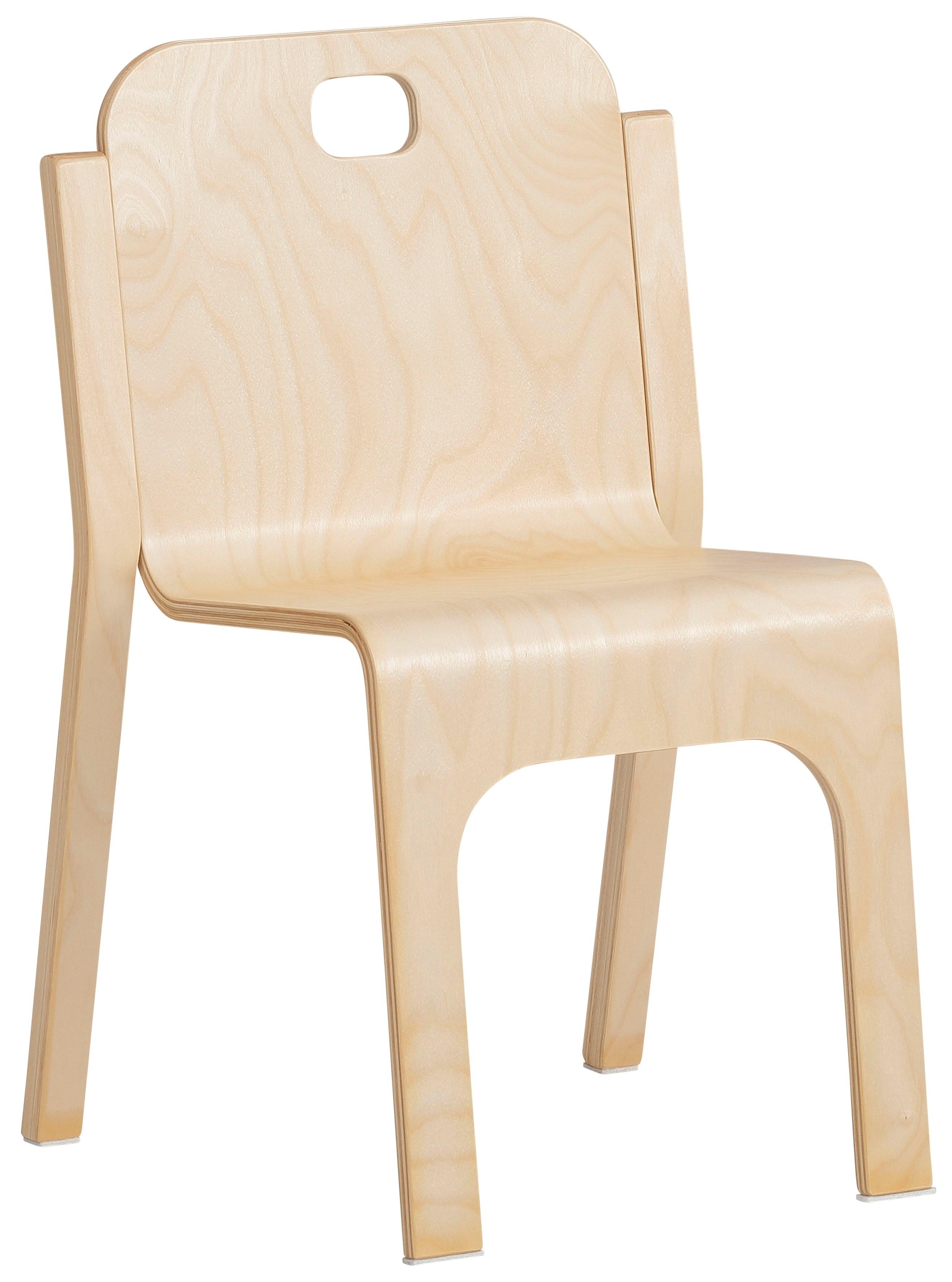 Lüttenhütt Stoel Tommy Kinderstoel in de webshop van OTTO kopen