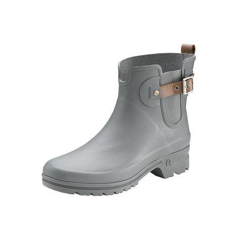 Schoen: Regenlaarsjes