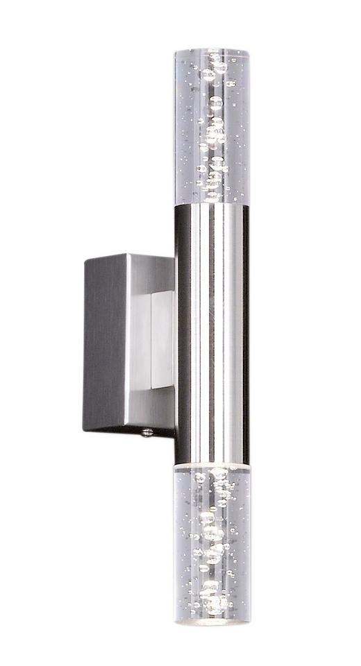 Fischer & Honsel HONSEL LEUCHTEN LED-wandlamp 2 fittingen BUBBLE veilig op otto.nl kopen
