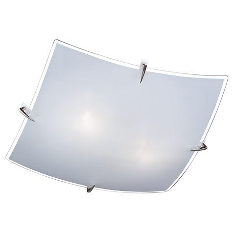 HONSEL LEUCHTEN plafondlamp, 2 fittingen, »Bis«