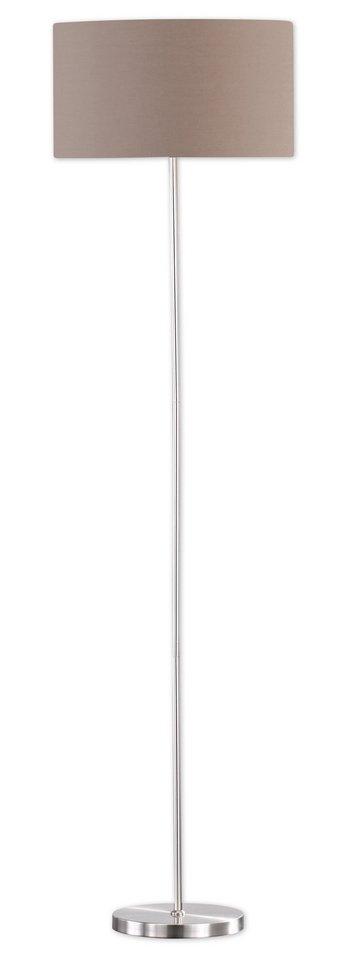 Fischer & Honsel HONSEL LEUCHTEN Staande lamp LOFT 1 fitting voordelig en veilig online kopen