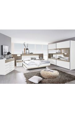 4-delige slaapkamer-voordeelset