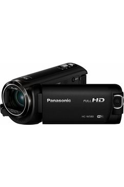 HC-W580EG-K 1080p (Full HD) camcorder, WLAN