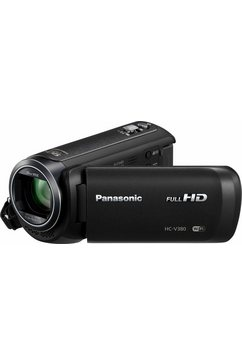 HC-V380EG-K 1080p (Full HD) camcorder, WLAN