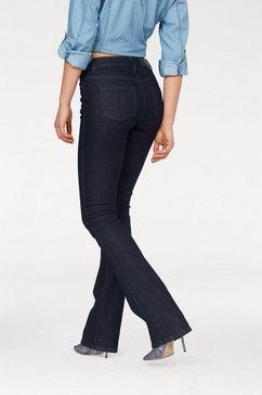 Bootcut-jeans in five-pocketsstijl