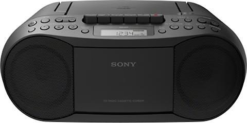 SONY CFD-S70 CD-speler/radio-cassetterecorder veilig op otto.nl kopen