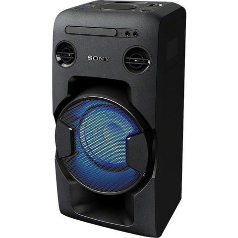 SONY MHC-V11, Hi-Res, Bluetooth, NFC, USB
