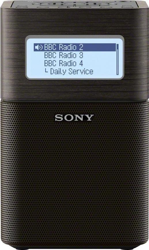 Sony radio XDR-V1BTD online kopen op otto.nl