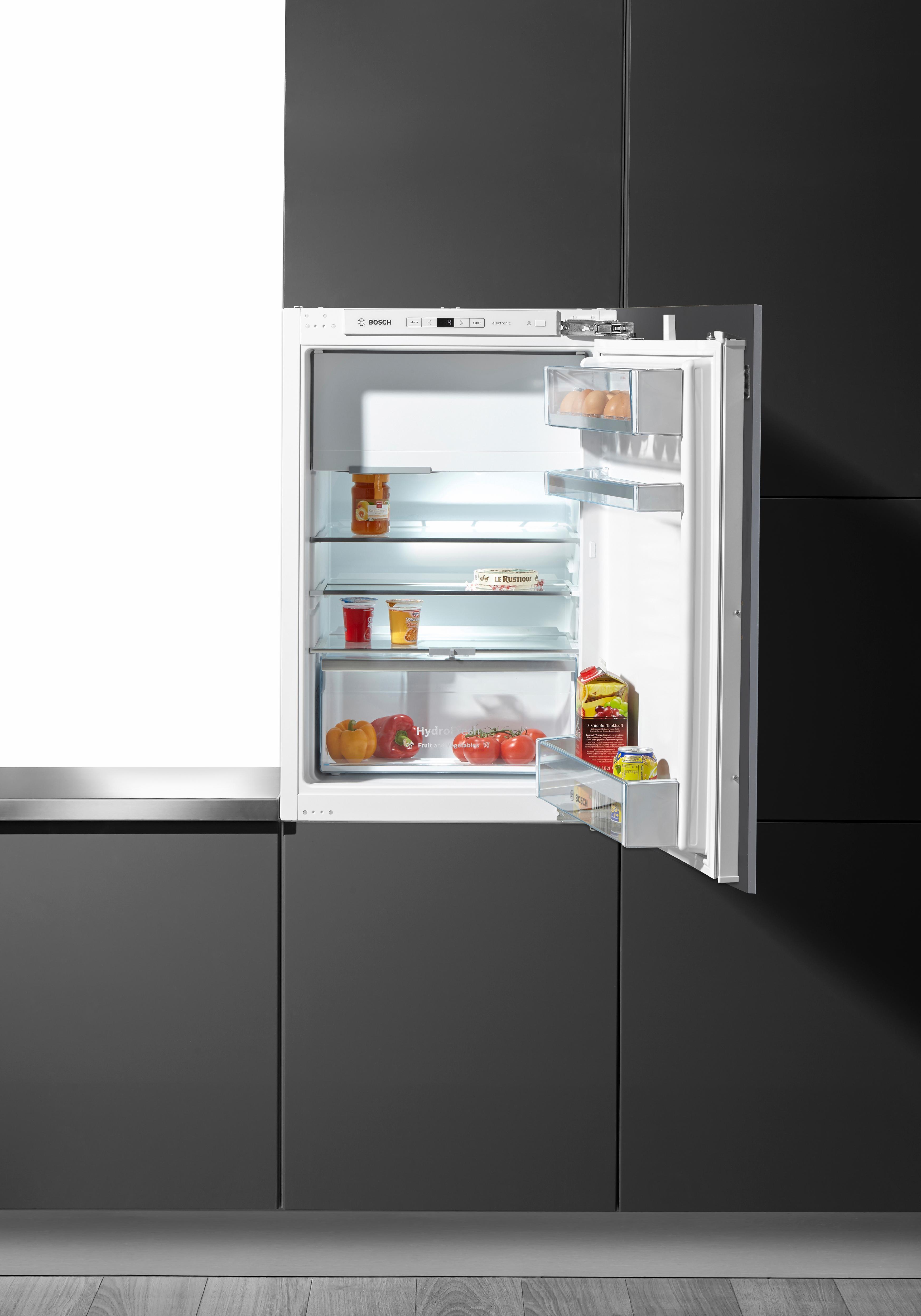 Op zoek naar een Bosch integreerbare inbouwkoelkast KIL22AD40, A+++, 88 cm hoog? Koop online bij OTTO