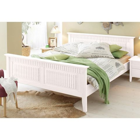 HOME AFFAIRE Bed in 3 breedten wit Home Affaire 327056