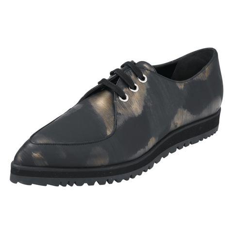 Schoen: Veterschoenen