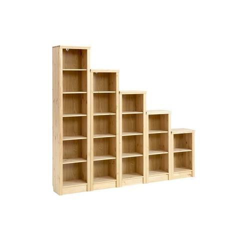 Open kast