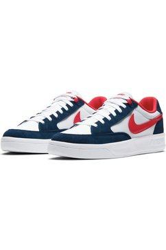 nike sb sneakers »sb adversary premium« blauw