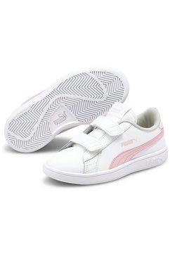 puma sneakers puma smash v2 l v ps wit