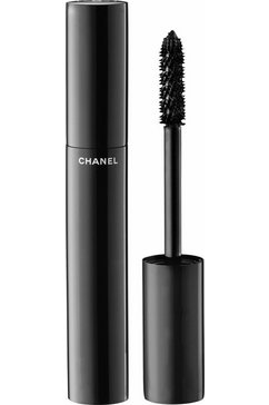 chanel mascara zwart
