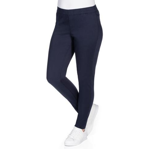 SHEEGO CASUAL Stretch-broek Tregging
