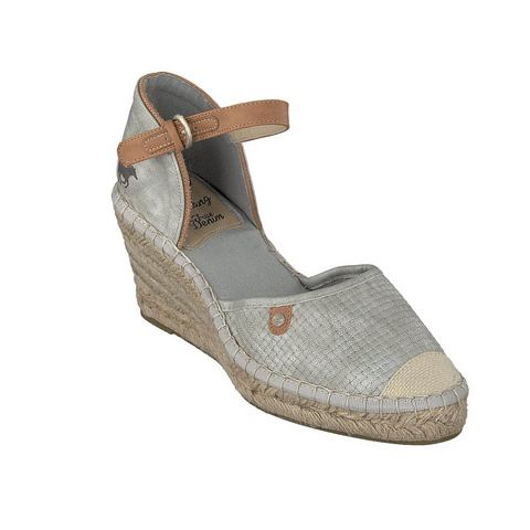 Schoen: MUSTANG SHOES sandaaltjes Flamenco