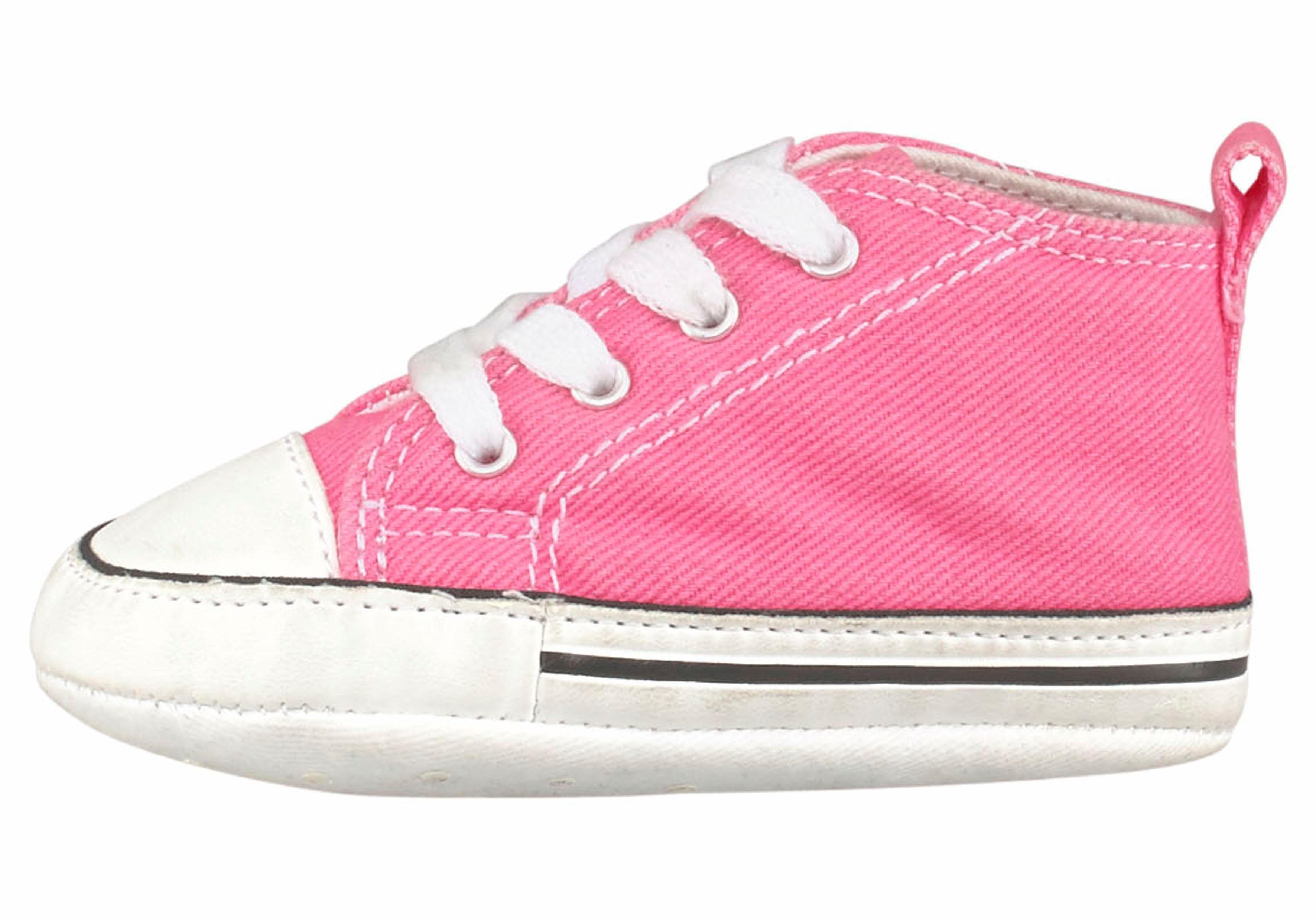 converse first star roze
