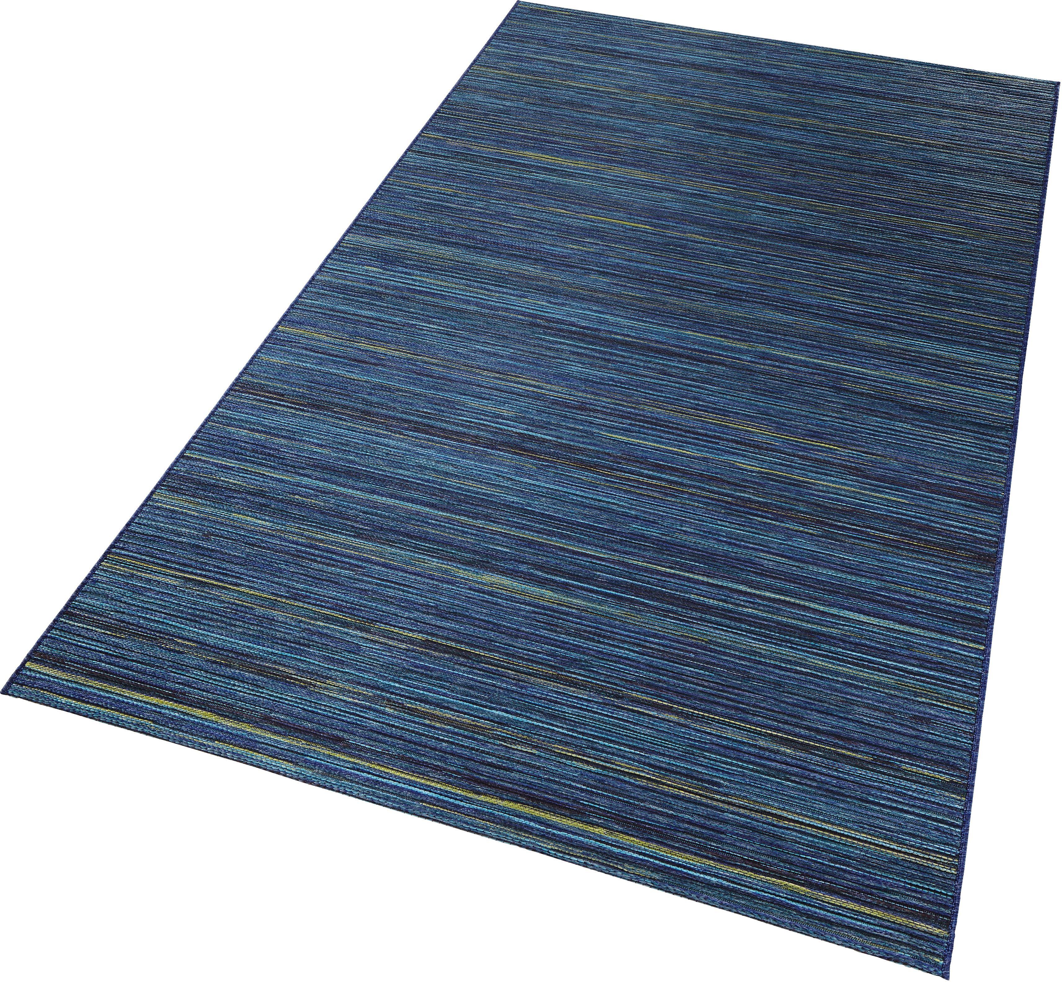 bougari mat Lotus | »Lotus« Sisal-look, geschikt voor binnen en buiten, woonkamer nu online kopen bij OTTO