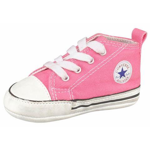 CONVERSE babyschoentjes »Chuck Taylor All Star First Star«