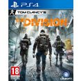 ps4, tom clancy´s, the devision