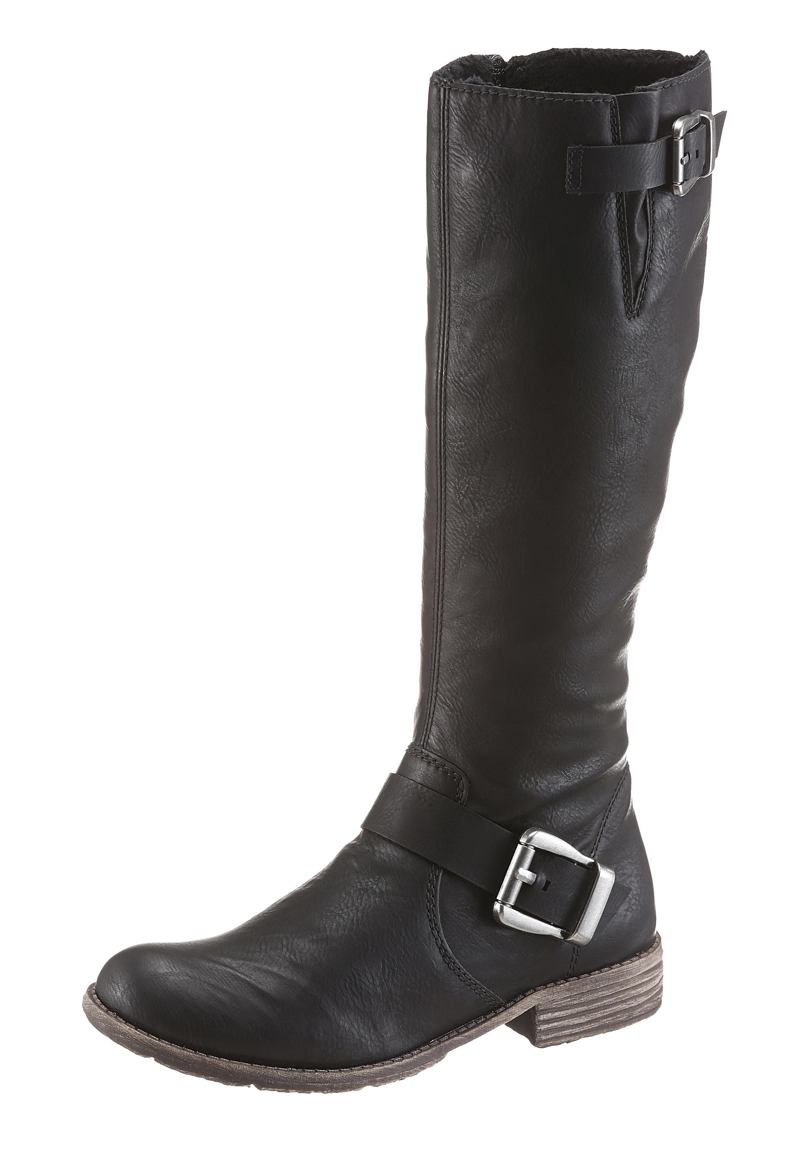 Rieker laarzen veilig op otto.nl kopen