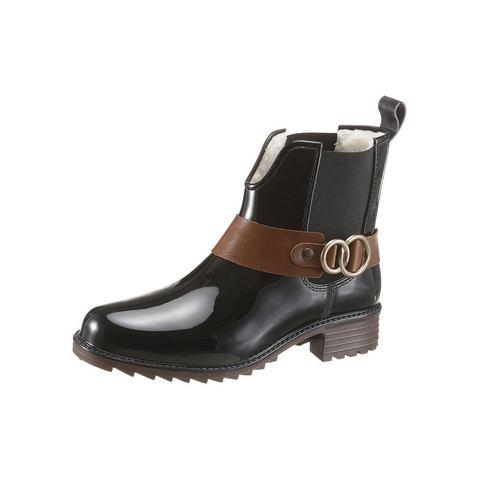 Schoen: RIEKER rubberlaarzen