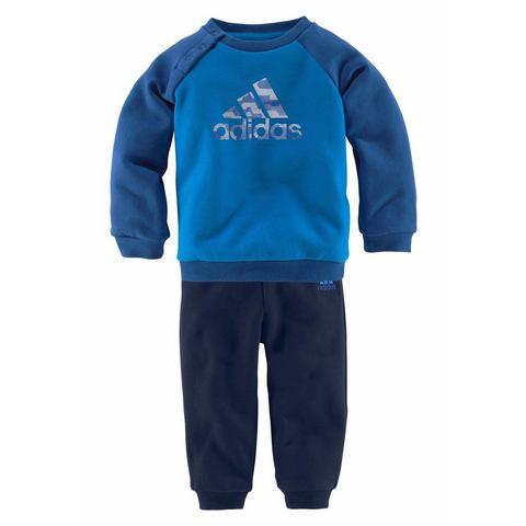 Babytrainingspak blauw